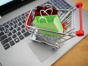 חוזים למסחר אלקטרוני באינטרנט