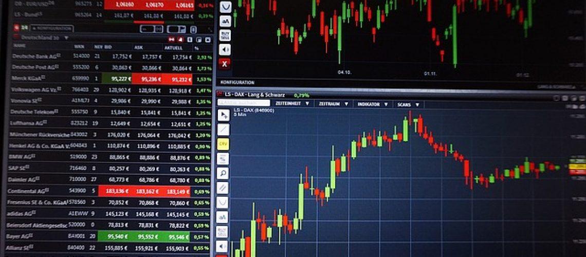 קורס מסחר בשוק ההון